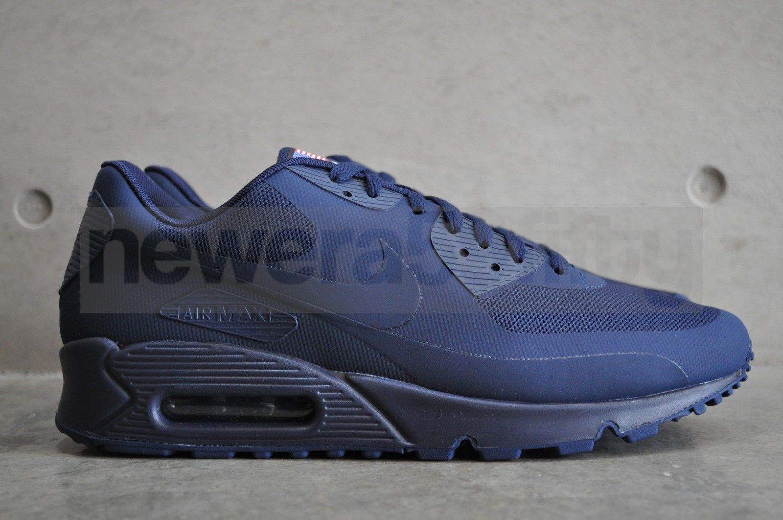Nike Air Max 90 Hyperfuse Independence Day USA Pack Dark Green